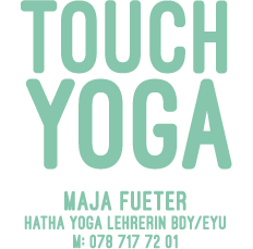 Touch Yoga Maja Fueter